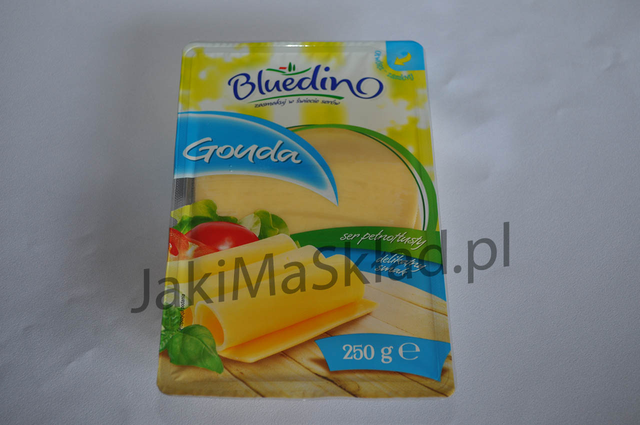 Bluedino Ser Gouda